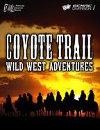 Bild:Coyote Trail - Neues Wild West RPG von PIGames