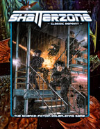 Shatterzone